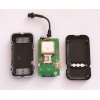 Wholesale Mini GSM GPRS Vehicle GPS Tracker , Real Time Motorcycle Monitor Tracker Device from china suppliers
