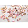 Buy cheap W0831 crystal ab dmc rhinestone,dmc crystal ab rhinestone from wholesalers