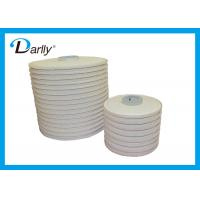 Wholesale Washbacked Water Filter Depth Wine Filter Cartridge For Filtration After Stabilization from china suppliers