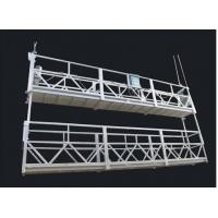 Wholesale 2kw Suspended Access Equipment ZLP1000  from china suppliers
