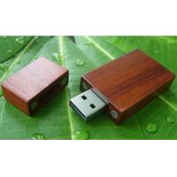 Wholesale China usb factory Custom real Capacity High Speed Wooden Usb Flash Drive 16GB, 32GB, 64GB from china suppliers