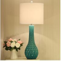 Wholesale restaurant diamond table lamp / light from china suppliers