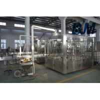 Wholesale High Speed Carbonated Drink Filling Line Carbonated Drink Processing Equipment from china suppliers