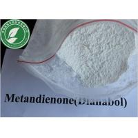 Wholesale Oral White Steroid Powder Methandienone Dianabol For Muscle Building CAS 72-63-9 from china suppliers
