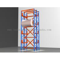 Wholesale Steel Industrial Pallet Racks Large Capacity WIth Spray Paint from china suppliers