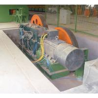 Wholesale Galvanized Astm Wire Stranding Machine For Stabilization Treatment from china suppliers