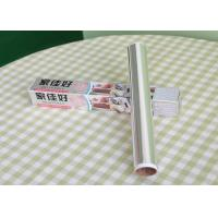 Wholesale 8.33 Yard Length Aluminum Foil Roll Standard Duty One Side Shiny 12'' Width from professional producer Dilly Family from china suppliers