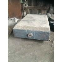 Wholesale Casting 904L Stainless Steel Ingots For Marine Drilling Platform from china suppliers