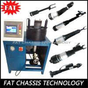 Wholesale 170mm BMW F02 E66 E66 Hydraulic Hose Crimping Machine 380V / 220V / 415V / 230V from china suppliers