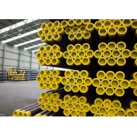 Wholesale Welded Hot Rolled Natural Gas ANSI B16.25 X60 Pipe from china suppliers