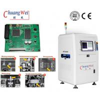 Wholesale BGA Inspection AOI Automated Optical Inspection Equipment Color Image Contrast Technology from china suppliers