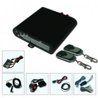 Wholesale Gsm Gps Tracking GSM/GPS Car Tracking Alarm System(GSM-118B) For Shake Alert Etc from china suppliers