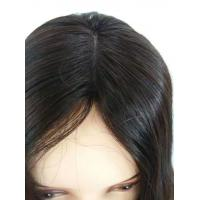 Tangle-free European Quality Virgin Remy Hair Jewish Wigs Kosher Wigs