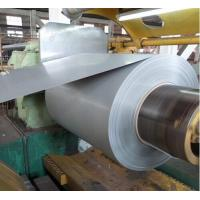 Quality prime quality stainless steel coils 201 mill edge hongwang origin for sale