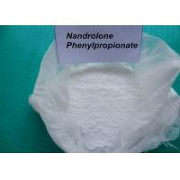 Wholesale 62-90-8 Nandrolone Phenylpropionate / Deca Durabolin Injection For Bodybuilding from china suppliers