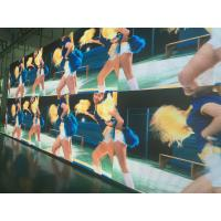 Wholesale High Resolution Full Color P4.81 outdoor Rental Led small Video Wall from china suppliers