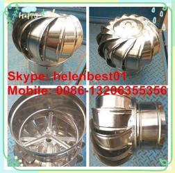 Liaocheng Wantong Ventilation Equipment Co., Ltd