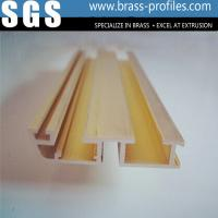 Wholesale Zhejiang Customized As Per Drawing Brass Extrusion Frame Design from china suppliers