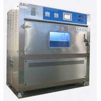 Quality UV Light Simulation Accelerated Weathering Aging Testing Chamber for Rubber and Plastic for sale