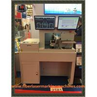 Wholesale Professional Laser Cutter Engraver Machine , Laser Cutting Systems High Speed from china suppliers