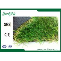 Wholesale CE ISA SGS REACH Carpet Artificial Grass Anti UV High Density from china suppliers