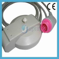 China Compatible Philips Fetal Probe,12pin on sale