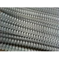 Wholesale Greening / Residence Safeguard Chain Link Fencing BWG15 BWG14 BWG12 from china suppliers