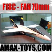 Wholesale Ep-D06b RC F/A 18c - Jolly Roger - With Ducted Fan 70mm (EP-D06B) from china suppliers