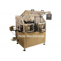 Quality Economic Fast Fully Automatic Armature Winding Machine For Hook Type Armature for sale