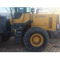 Wholesale 2013 Used wheel loader SDLG 956 953 used loader front end loader 2hand from china suppliers