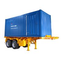 Wholesale Cummins Engine Mobile Electricity Generator , 625kva 500kw Portable Diesel Generator Set from china suppliers