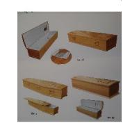 Wholesale Bamboo Coffin from china suppliers