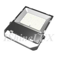 Wholesale Streamline Design Slim 150W Led Floodlight  SMD 3030 Chips Highly Bright from china suppliers