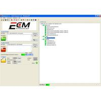 Wholesale Ecm Titanium V1.61 18475 Driver Automotive Diagnostic Software New Version For Cars / Trucks from china suppliers