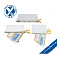 Wholesale Fiber optical patch panel fan type from china suppliers