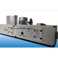 Wholesale Industrial Rotary Desiccant Dehumidifier Equipment for Air Drying  RH≤30% from china suppliers