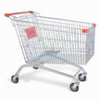 Wholesale 240 Liters European Shopping Cart (MJYI-240B) from china suppliers