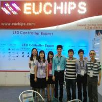 SHANGHAI EUCHIPS INDUSTRIAL CO.,LTD