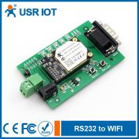 Wholesale [USR-WIFI232-2] Serial RS232 to WIFI Converter Module 802.11b/g/n from china suppliers