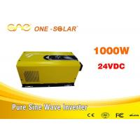Wholesale Automatic Shutdown 1kw 2kw 3kw Off Grid Power Inverter  Dc Ac Inverter 230v With Charge GI 10224 from china suppliers