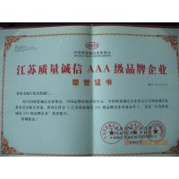 Changzhou haijiang drying equipment co.,ltd Certifications