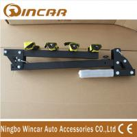 """Wholesale Transports 3 Bikes Rear Bike Rack Standard 2 """" or 1 - 1 / 4 """" hitch receiver from china suppliers"""