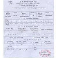 Guangzhou Carpa Tent Manufacturing Co., Ltd.  Certifications