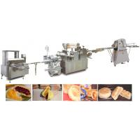 Wholesale Commercial Bread Production Line For Flaky Pastry from china suppliers