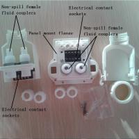 "Wholesale 3/8"" Plastic Hybrid Connectors integrate For Beauty Equipment from china suppliers"