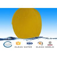 Wholesale White / Yellow Powder Poly Aluminum Chloride Water Treatment PAC 0.6% Min Insoluble from china suppliers