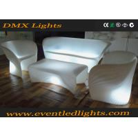Wholesale Wireless bar Led Furniture outdoor led sofa lighting Eco friendly from china suppliers
