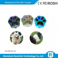 Quality satellite cell phone tracker online gps gprs track chip for cat waterproof for sale