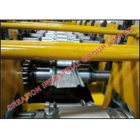 Wholesale Galvalume Steel Shutter Door Roll Forming Machine with Mitsubishi PLC from china suppliers