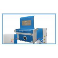 Quality Paper co2 laser engraving machine for sale